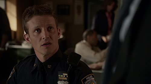 Blue Bloods: Loose Lips