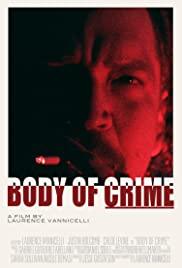 Body of Crime Poster