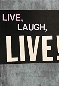 Primary photo for Live, Laugh, LIVE! with Jordan Rubin
