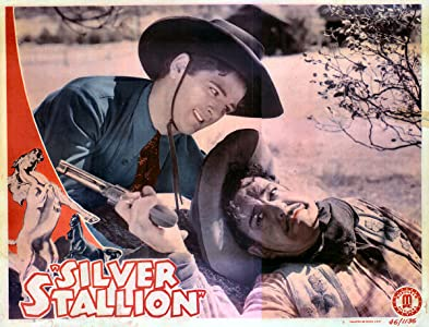 Movie trailer download mpg Silver Stallion [mts]
