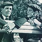 Fella Edmonds and Bill Owen in The Rainbow Jacket (1954)