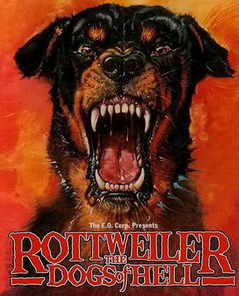 Dogs Of Hell 1983 Imdb