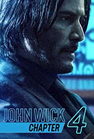 John Wick: Chapter 4 (2022)