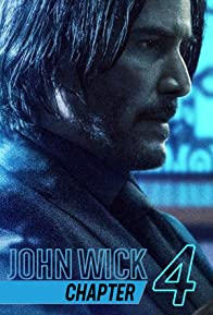 Primary photo for John Wick: Chapter 4