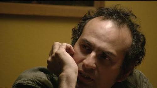 Trailer for Actor Martinez