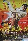 Choy Lay Fut (1979) Poster