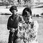 Sally Field and Joanne Woodward in Sybil (1976)