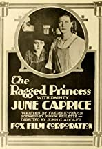 The Ragged Princess