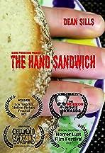 The Hand Sandwich