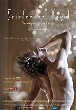Friedemann Vogel - Verkörperung des Tanzes