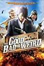 Film Review: The Good, The Bad, The Weird (2008) by Kim Jee-woon