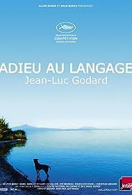 Adieu au langage (2014)