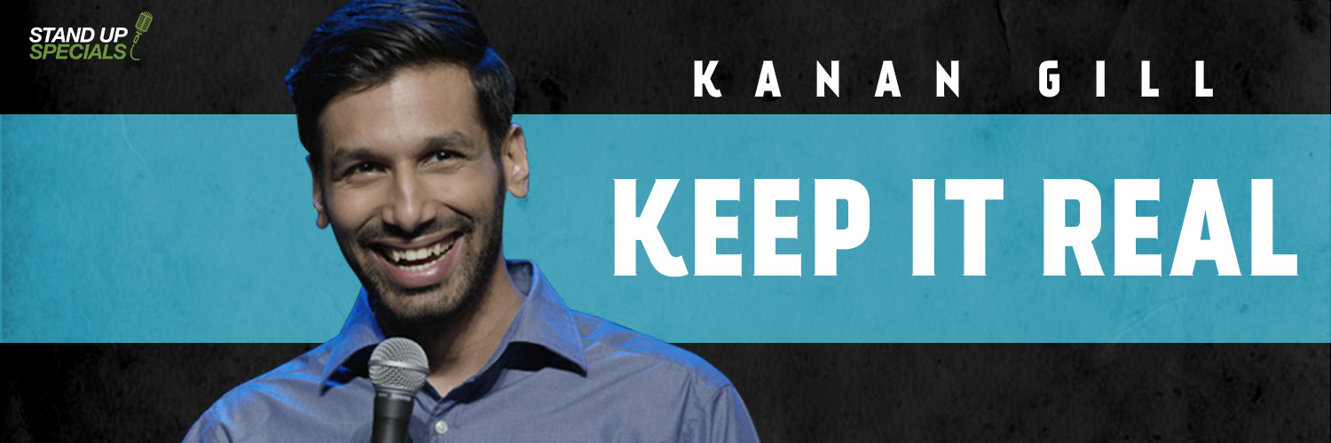 Image result for kanan gill keep it real