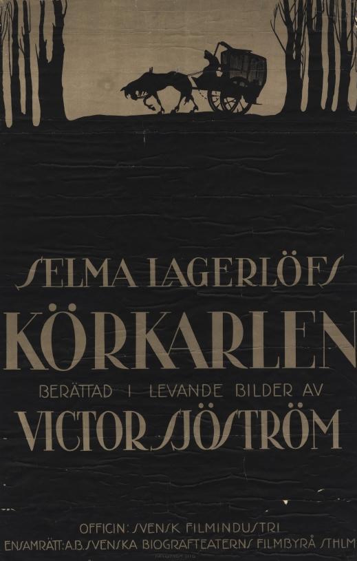 Körkarlen (1921)