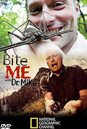 Where to stream Bite Me with Dr. Mike