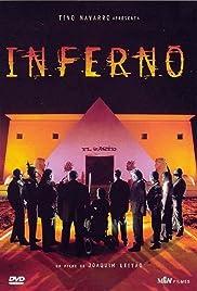 Inferno(1999) Poster - Movie Forum, Cast, Reviews
