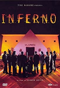 Downloading free movie site web Inferno by John G. Avildsen [640x360]