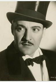 Primary photo for Ramón Pereda