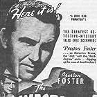 Astrid Allwyn, Preston Foster, Russell Hicks, Carol Hughes, and George Meeker in The Westland Case (1937)
