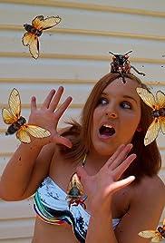 Invasion of the Killer Cicadas Poster