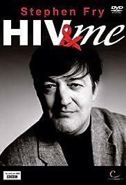 Stephen Fry: HIV & Me Poster