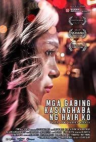Rocky Salumbides in Mga gabing kasinghaba ng hair ko (2017)