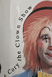 Cory the Clown Poster