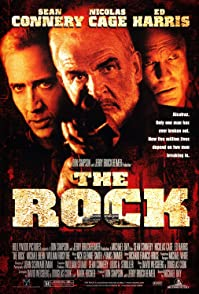 The Rock ยึดนรกป้อมมหากาฬ