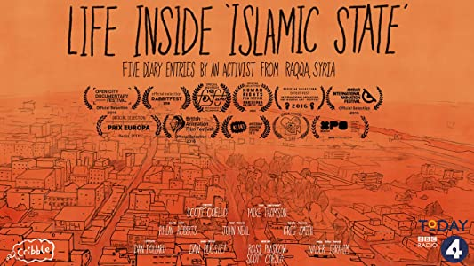To download hd movies Life Inside Islamic State [640x960]