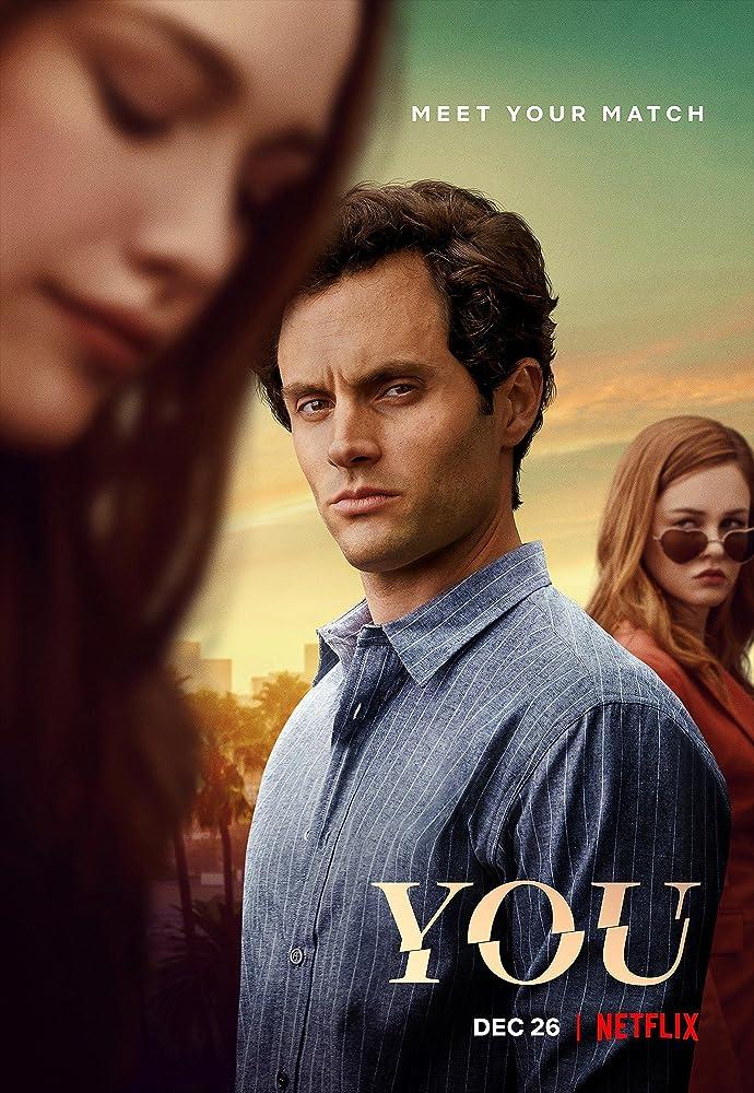 Tu (1 sezonas) (2018) online