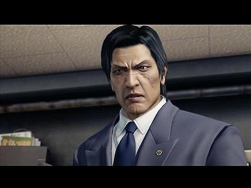 Yakuza: Kiwami (VG)
