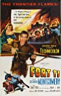 Fort Ti (1953) Poster