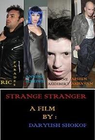 Primary photo for Strange, Stranger