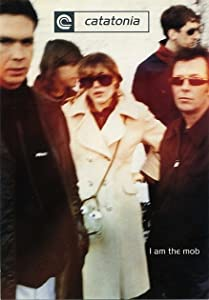 Site for download hollywood movies Catatonia: I Am the Mob [480p]