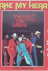 Kool & the Gang: Take My Heart Poster