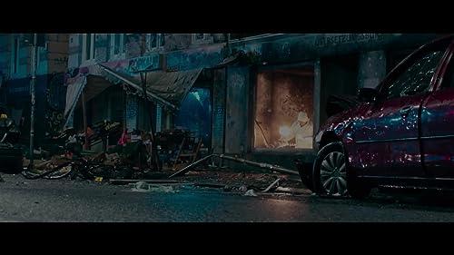 In The Fade - Golden Globe Trailer