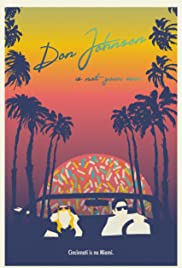 Don Johnson Is Not Your Man Poster