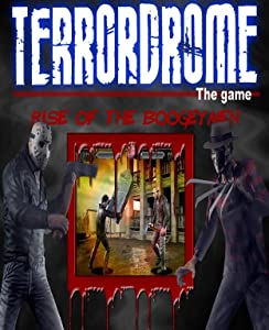 Terrordrome: Rise of the Boogeymen movie download hd