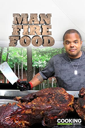 Where to stream Man Fire Food