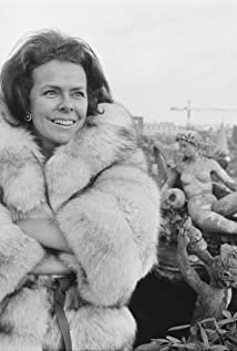 Eileen Ford Picture