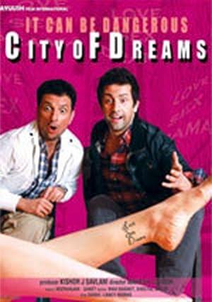 City of Dreams movie, song and  lyrics