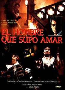 Freemovies download El hombre que supo amar by Ken Hughes [mp4]