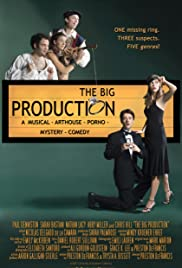 The Big Production Poster