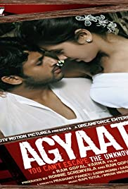 Agyaat Poster