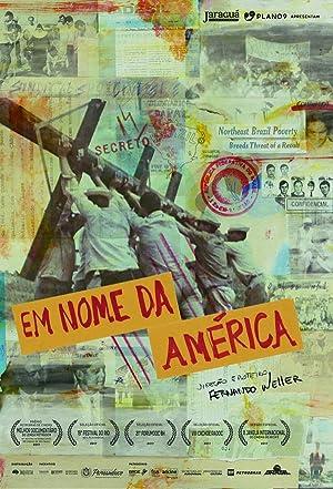 Em Nome da América