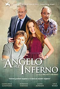 Primary photo for Un angelo all'inferno