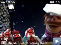 The Muppet Christmas Carol Trailer 1992.The Muppet Christmas Carol 1992 Imdb