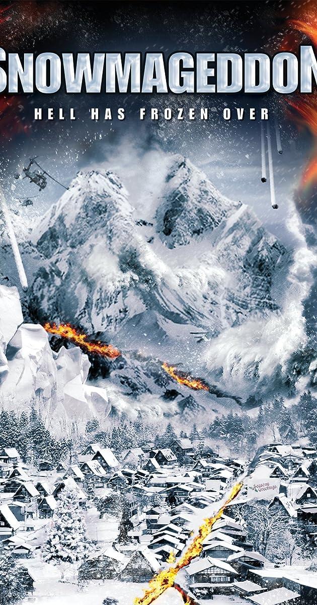 Subtitle of Snowmageddon