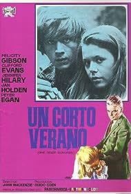 One Brief Summer (1971)