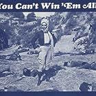 Michèle Mercier in You Can't Win 'Em All (1970)